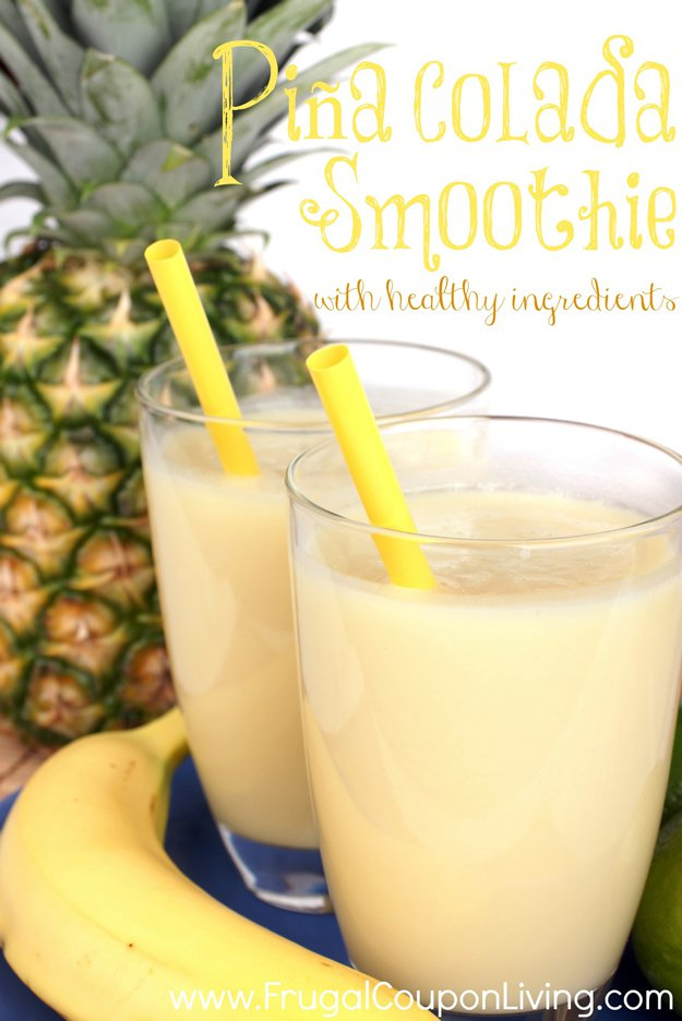 Healthy-Smoothie-Pina-Colada-Smoothie
